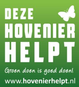 hovenier helpt